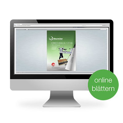 Drechselkatalog Online