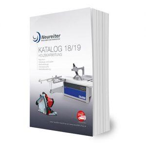 Neureiter Maschinen Katalog
