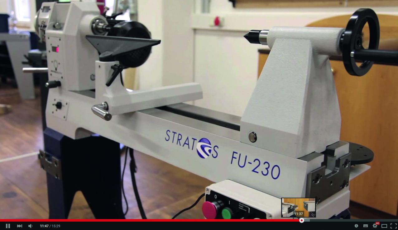 Stratos FU-230